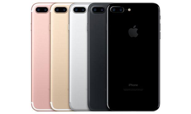 iPhone7デザイン