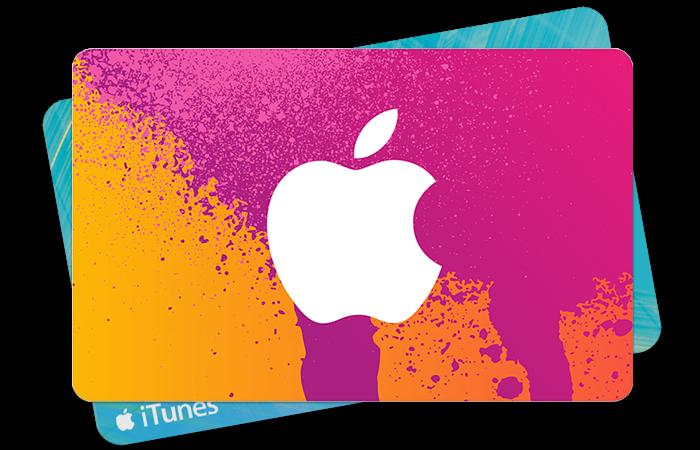iTunesコード利用方法