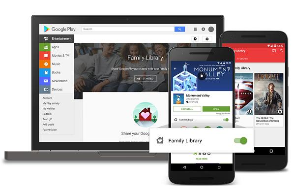 Google Playの支払いはキャリア決済を利用する方法