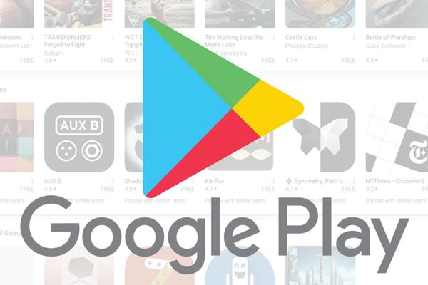 Google Playとは?