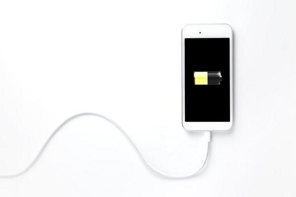 携帯電話のバッテリーの仕組み