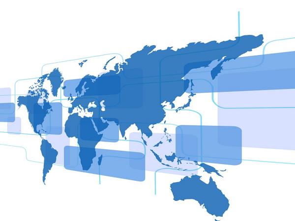 世界におけるiPhoneとその他のスマホのシェア率