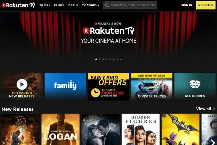 Rakuten TVの月額料金をキャリア決済で支払うときの注意点