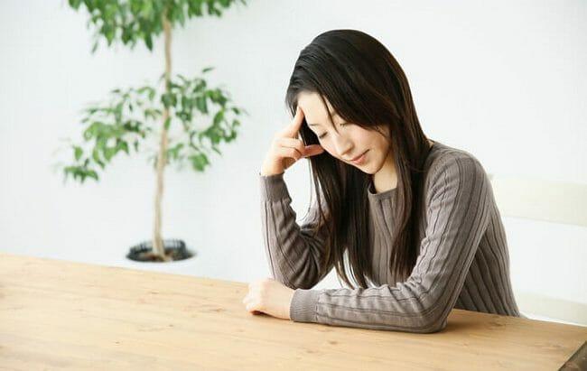 主婦の抱えるストレスたち