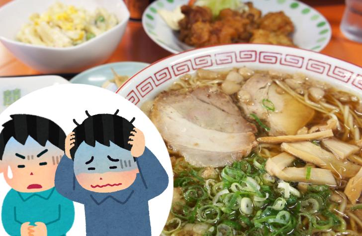 金欠でも中華料理が食べたい!そんなときはキャリア決済現金化が超便利