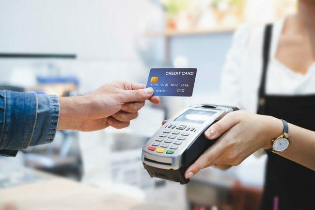 キャリア決済をクレジットカード扱い