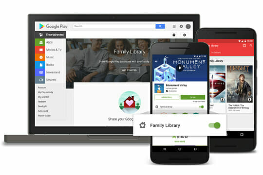 Google Playの支払いはキャリア決済を利用しよう!!
