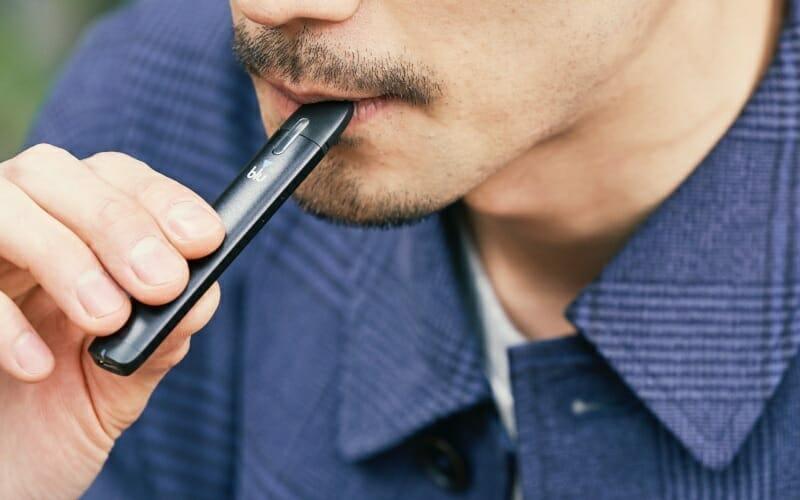 キャリア決済を使って電子タバコを購入する方法